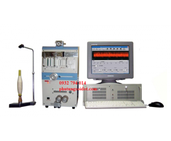 YARN EVENNESS TESTER HY0137 (Yarn Evenness Tester)